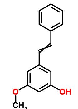 5150-38-9 3-methoxy-5-(2-phenylethenyl)phenol