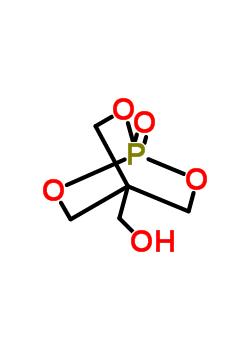 2,6,7-三氧杂-1-磷杂双环(2.2.2)辛烷-4-甲醇-1-氧化物