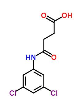 53219-95-7 4-[(3,5-dichlorophenyl)amino]-4-oxobutanoic acid