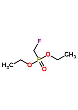 96857-55-5 diethyl (fluoromethyl)phosphonate