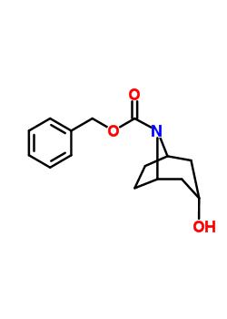 109840-91-7 N-Benzyloxycarbonyl Nortropine