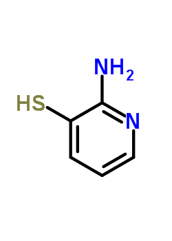 110402-20-5 3-Pyridinethiol, 2-amino-
