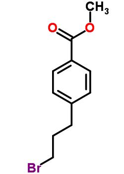 113100-86-0 3-(4-(methoxycarbonyl)phenyl)propane-1-sulfonic acid