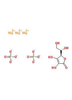 维生素C磷酸酯镁 108910-78-7;113170-55-1;114040-31-2