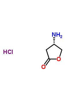 (S)-3-氨基-Y-丁内酯盐酸盐 117752-82-6