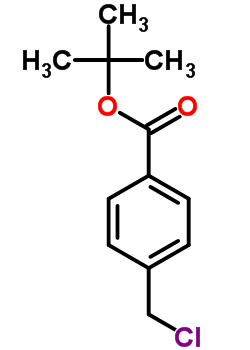Tert-butyl 4-(chloromethyl)benzoate 121579-86-0