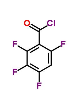 123016-51-3 2,3,4,6-Tetrafluorobenzoyl chloride
