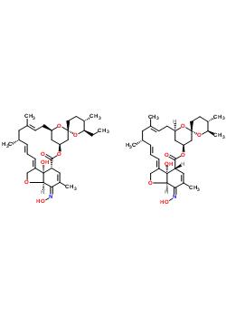 Milbemycin oxime 129496-10-2