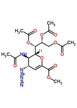 130525-58-5 D-GLYCERO-D-GALACTO-NON-2-ENONIC ACID