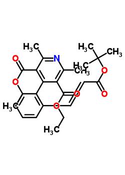 130996-24-6 Dehydro Lacidipine