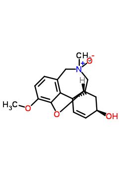 134332-50-6 Galanthamine-N-oxide
