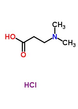 14788-12-6 3-Dimethylaminopropionic acid hydrochloride