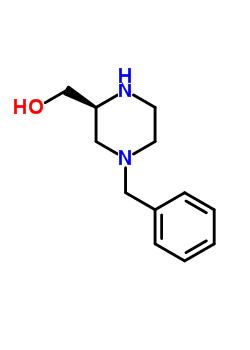 149715-45-7 (S)-4-benzyl-2-hydroxymethylpiperazine