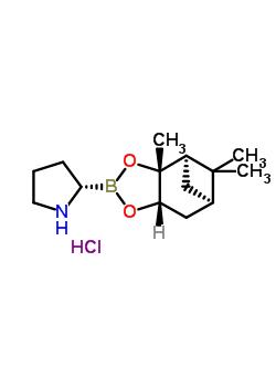 149716-73-4 (S)-BoroPro-(-)-Pinanediol-HCl