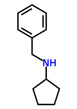 15205-23-9 N-benzylcyclopentanamine