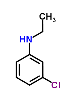 15258-44-3 3-chloro-N-ethylaniline
