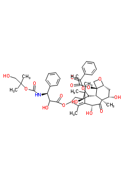 154044-57-2 Docetaxel Hydroxy-tert-butyl-carbamate
