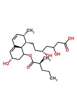 159345-66-1 Homopravastatin