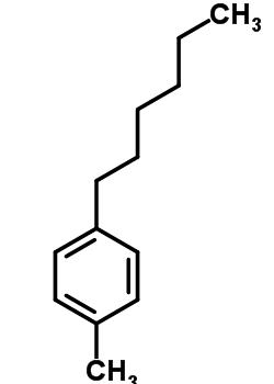 1595-01-3 1-hexyl-4-methylbenzene