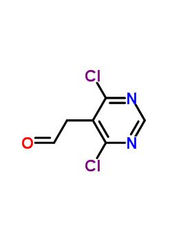 4,6-二氯嘧啶-5-乙醛