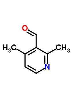 168072-32-0 3-Pyridinecarboxaldehyde,2,4-dimethyl-(9CI)