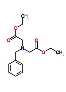 苯甲基亚氨基二乙酸二乙酯 17136-37-7