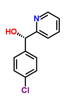 176022-47-2 (S)-alpha-(4-chlorophenyl)pyridine-2-methanol