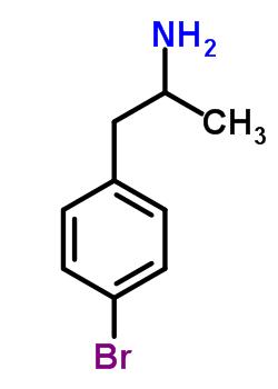 1-(4-溴苯基)-2-丙胺 18455-37-3;13235-83-1