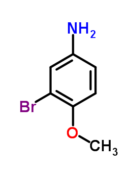 19056-41-8 3-bromo-4-methoxyaniline
