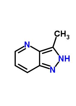 194278-45-0 1H-Pyrazolo[4,3-b]pyridine,3-methyl-(9CI)