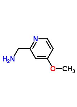 4-甲氧基-2-甲氨基吡啶 194658-14-5
