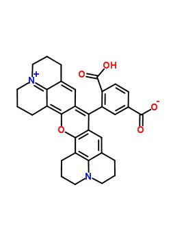 194785-18-7 6-CARBOXY-X-RHODAMINE