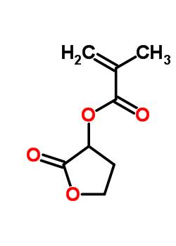 195000-66-9 alpha-Methacryloxy-gama-butyrolactone