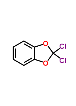 2032-75-9 2,2-dichlorobenzo[d][1,3]dioxole