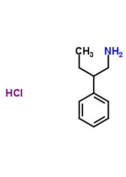 Beta-乙基苯乙胺盐酸盐 20569-45-3