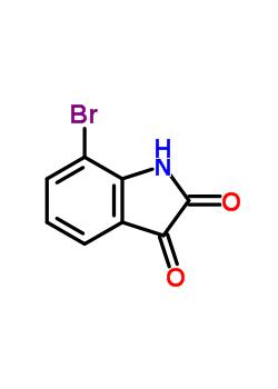 20780-74-9 7-Bromoisatin