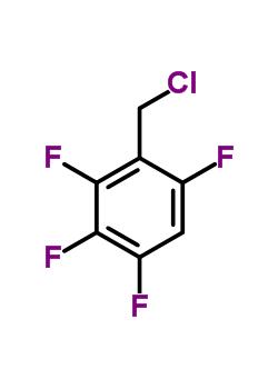 21622-18-4 2,3,4,5-Tetrafluorobenzylchloride