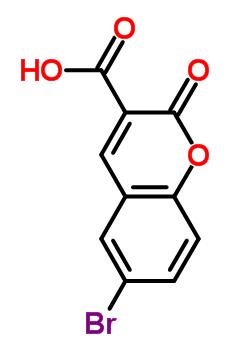 2199-87-3 6-Bromocoumarin-3-carboxylic acid