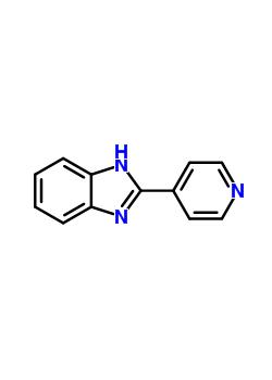 2208-59-5 2-(4-Pyridyl)benzimidazole
