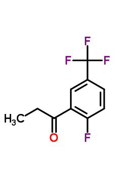 242812-12-0 2-fluoro-5-(trifluoromethyl)propiophenone