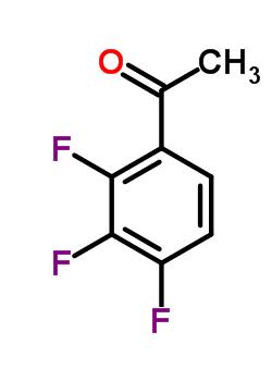 2',3',4'-三氟苯乙酮 243448-15-9