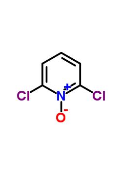 2,6-Dichloropyridine-1-Oxide 2587-00-0