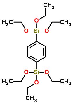 2615-18-1 1,4-bis(triethoxysilyl)benzene
