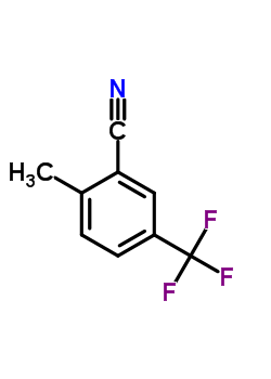 261952-03-8 2-Methyl-5-(trifluoromethyl)benzonitrile