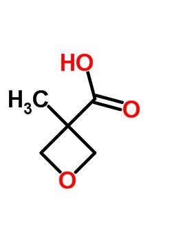 28562-68-7 3-methyloxetane-3-carboxylic acid