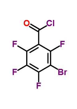292621-46-6 3-Bromo-2,4,5,6-tetrafluorobenzoylchloride