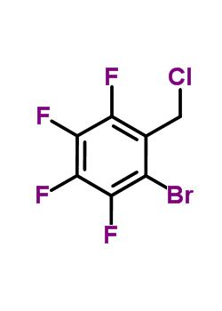 292621-50-2 2-Bromo-3,4,5,6-tetrafluorobenzylchloride