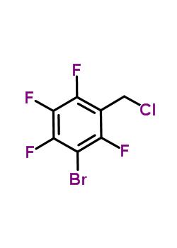 292621-52-4 3-Bromo-2,4,5,6-tetrafluorobenzylchloride