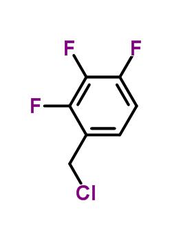 292621-60-4 2,3,4-Trifluorobenzylchloride