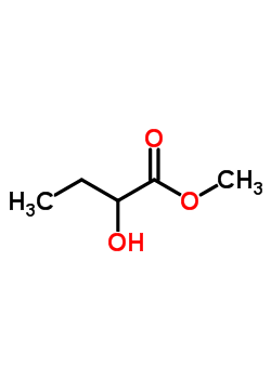 29674-47-3 methyl 2-hydroxybutanoate